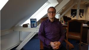 Interview mit dem Ortsamtsleiter Hemelingens