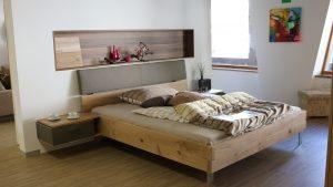Wenn das Sofa kaputt geht - Das Projekt Wohnraumausstatter