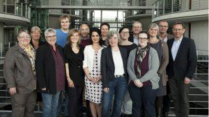 Eindrücke und Information zum Kongress MitSprache vom    18.-19. Nov. 2016 in Berlin
