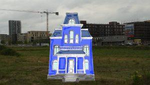 Das BlauHausProjekt - Es geht los!