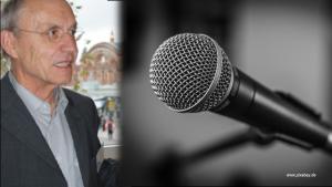 Interview zur Veranstaltung Psychiatrie 2.0 und zur Psychotherapiereform