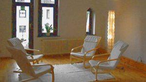 Täter-Opfer-Ausgleich - Schlichtungsstellen des TOA in Hemelingen