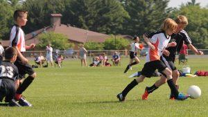 Schutz von Kindern vor Missbrauch im Sport