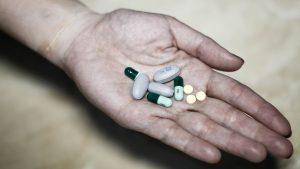 Falsche Medikamentierung in der Psychiatrie