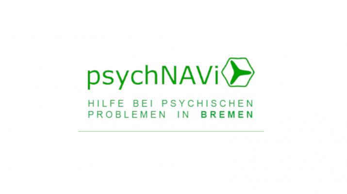 Logo psychNAVi