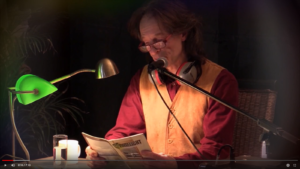 Andreas Roemer liest