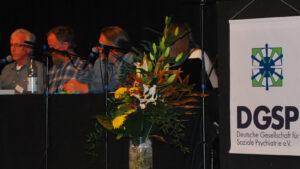 DGSP Jahrestagung 2014 in Bremen