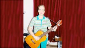 Musiktherapie bei Demenz?