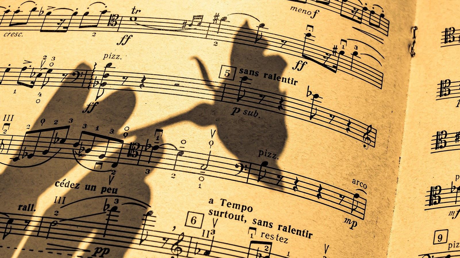 Podium - Alte Musik