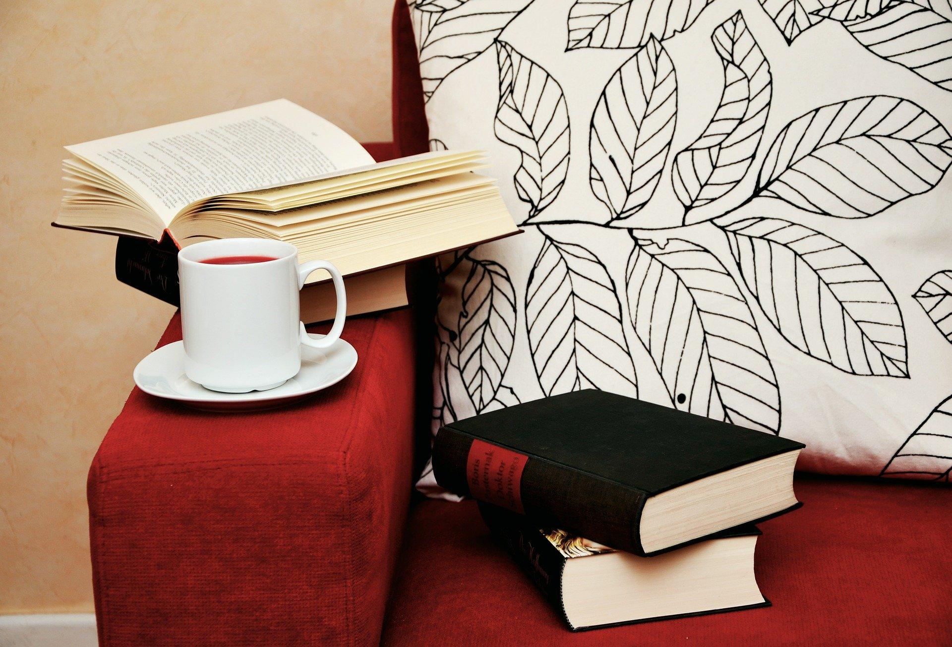 Lesekreisreihe im Wichernhaus