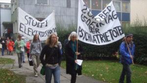 Videos zum Gedenktag der Psychiatrie-Toten am 2. Oktober