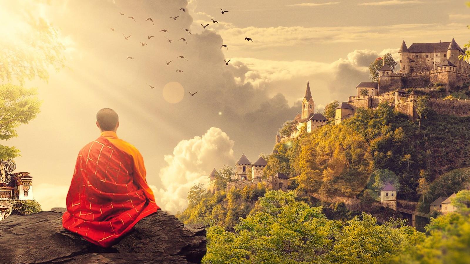 Einführung in die Meditation   Kostenlose Online-Veranstaltung
