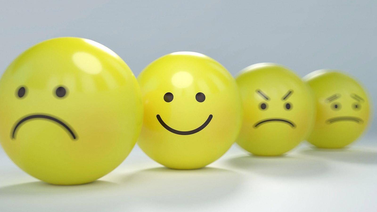 Was mich glücklich macht - Online Workshop
