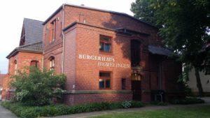 30 Jahre Bürgerhaus Hemelingen