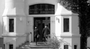 Dornröschenschlaf beendet: Hemelinger Rathaus wird wieder belebt