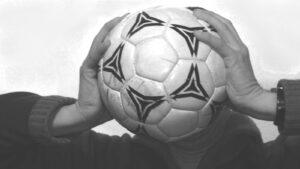 Fußball - meine Religion