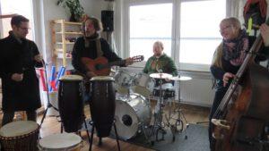 Bremer Institut für Musiktherapie - BIM